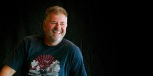 David Linton Australian guitar timbers