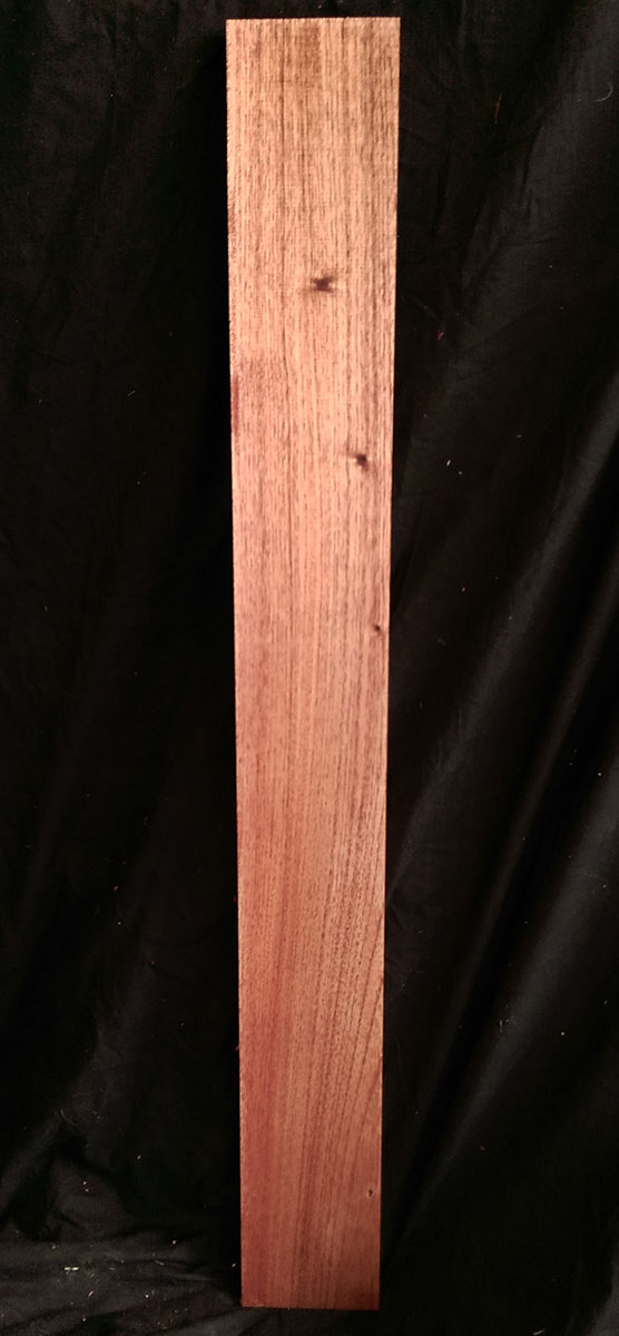 tablelands red cedar necks 100mm