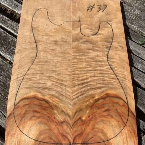 Australian tonewood for sale