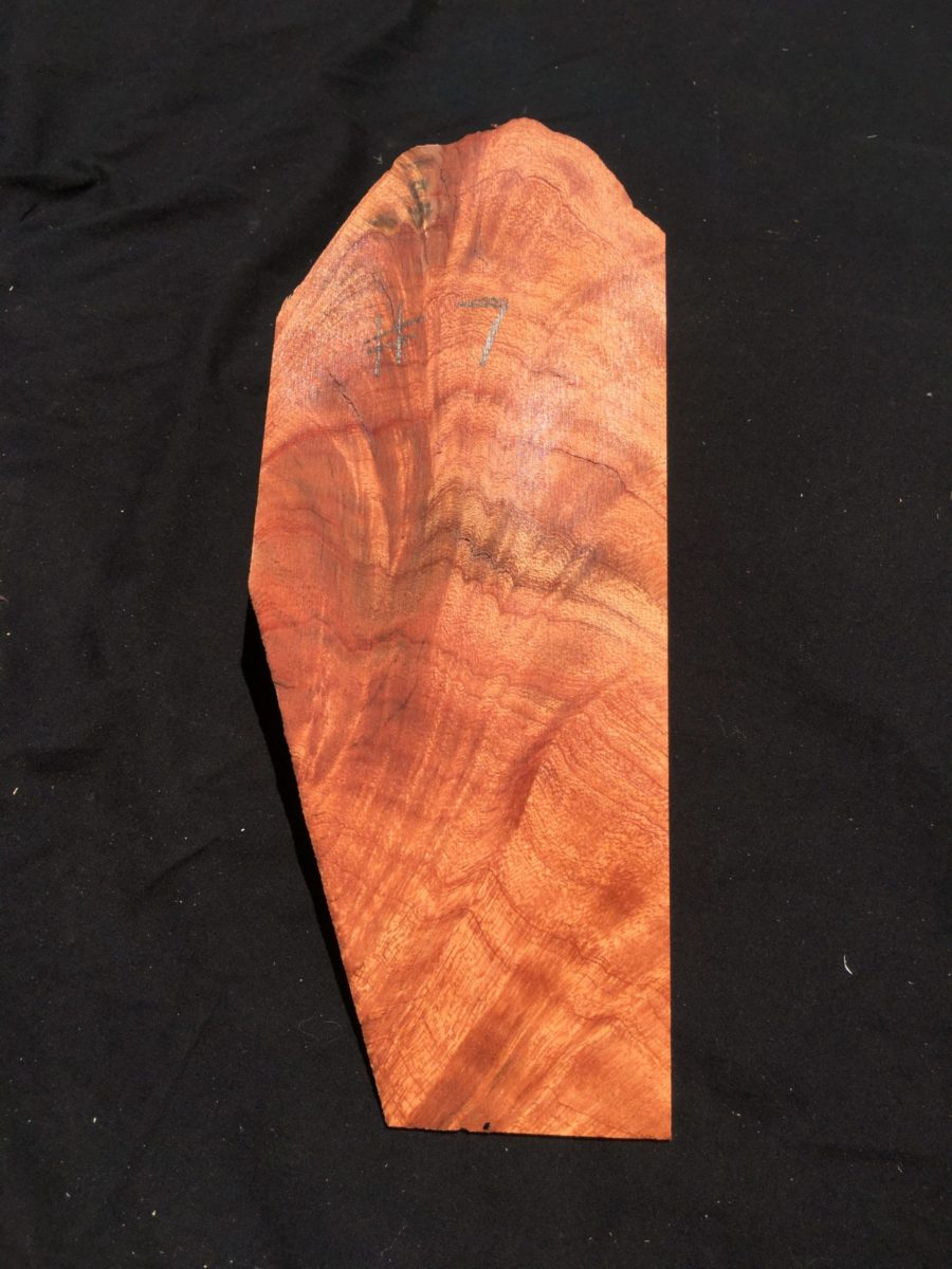 tonewood suppliers