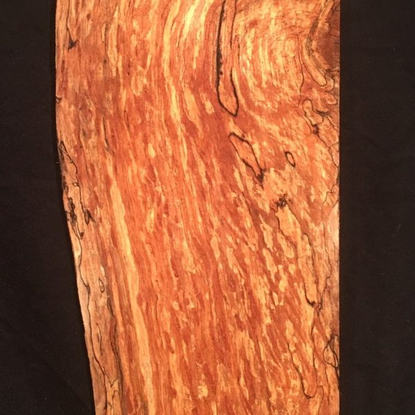 Tonewood for luthiers