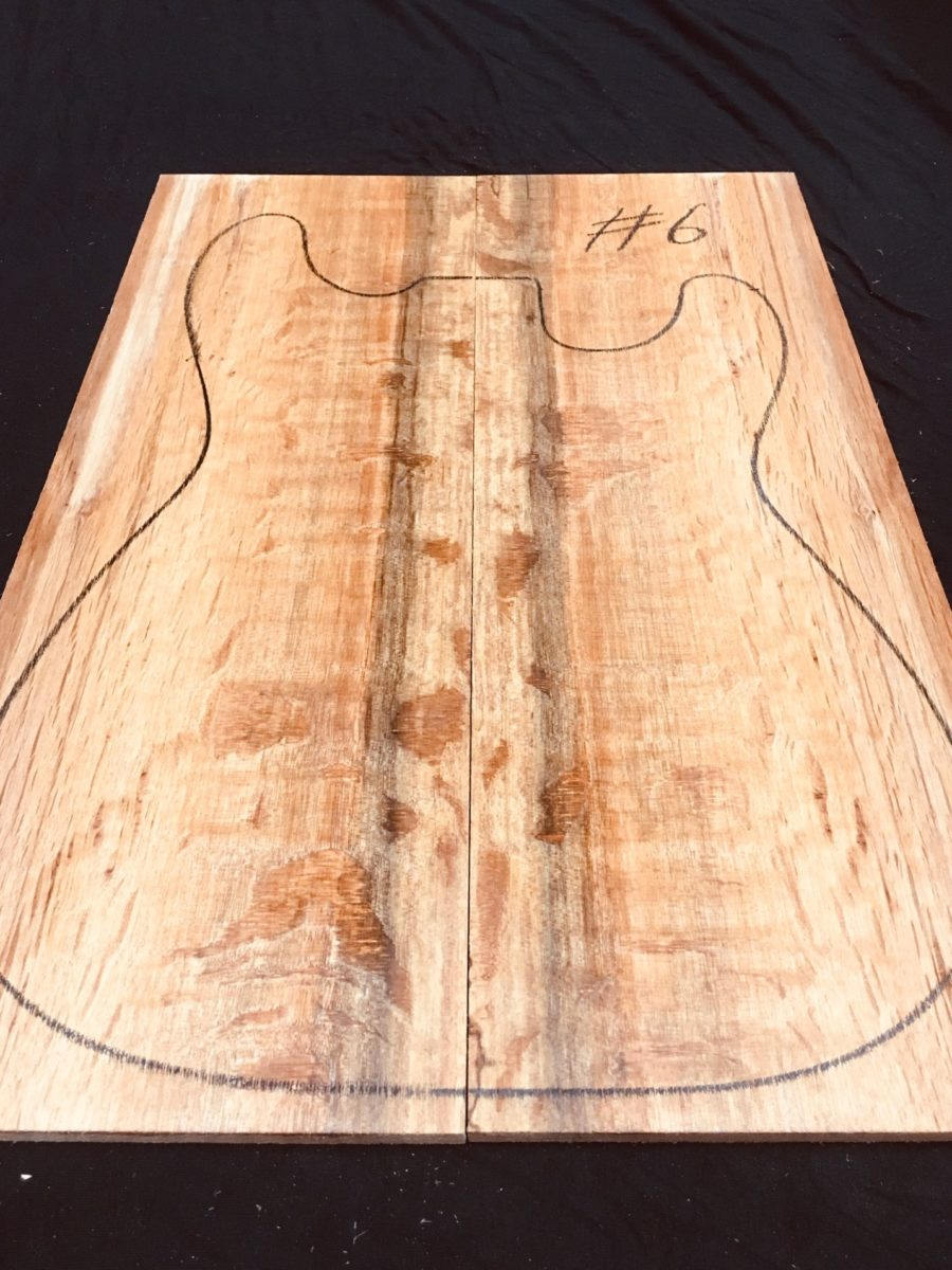 Lutherie