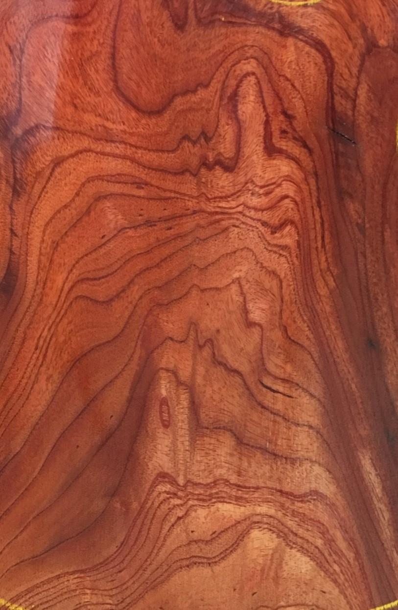 Queensland Red Cedar