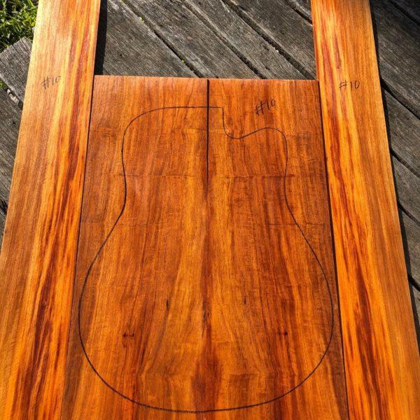 Australian timber suppliers