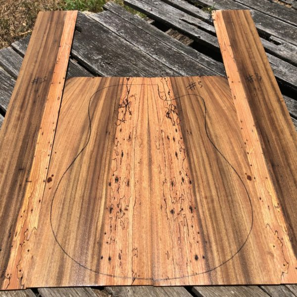 Instrument timber Australia