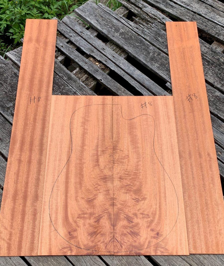 Luthier supplies Australia