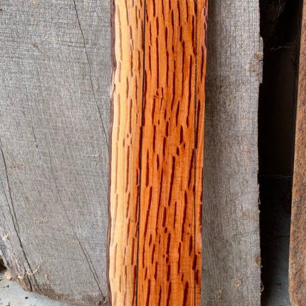 Flame Sheoak Fretboard