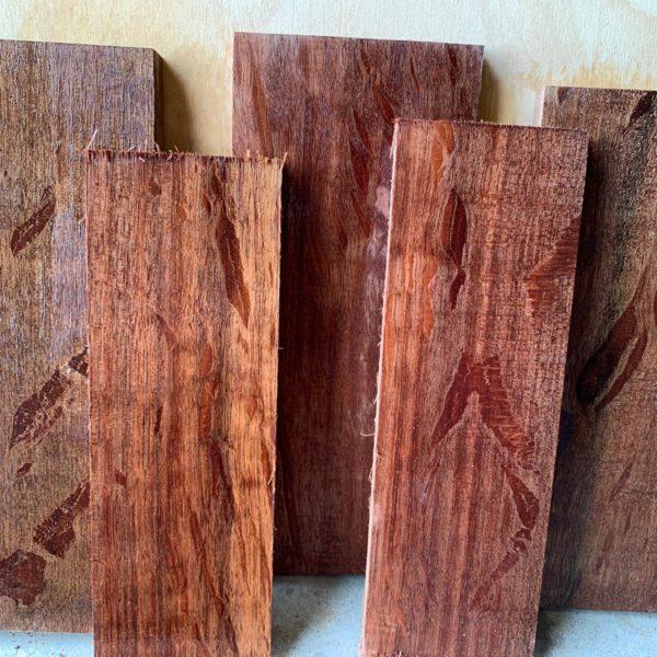 Instrument timbers Australia