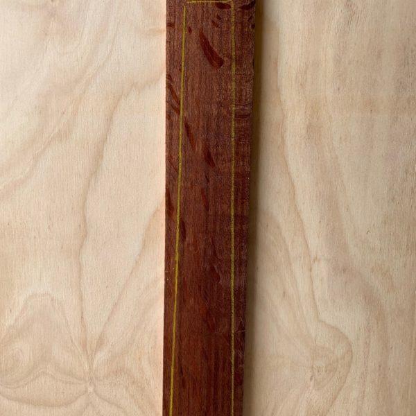 River Oak Fretboard for sale