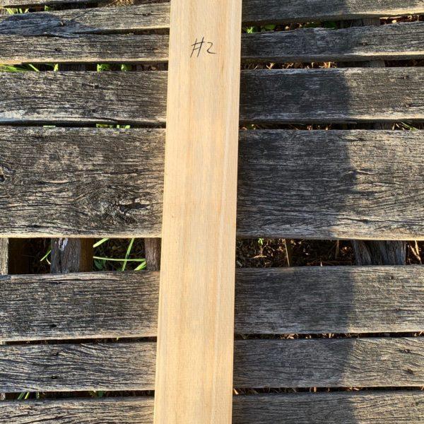 Australian instrument timber