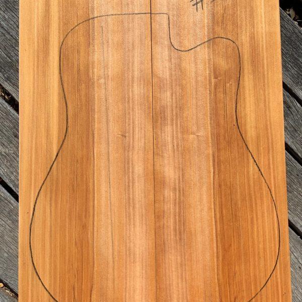 Instrument timber