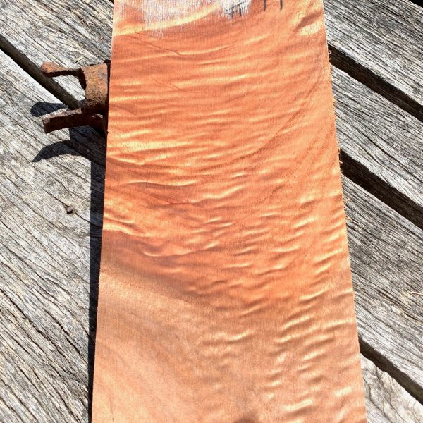 Australian tonewood