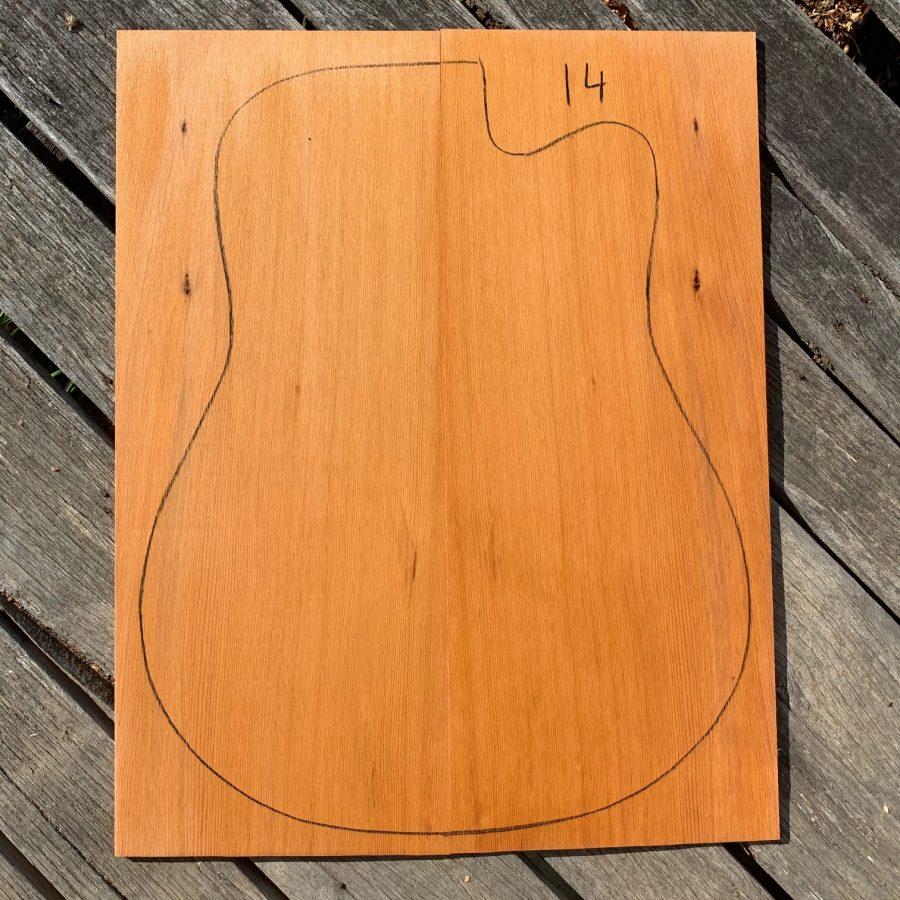 Guitar making