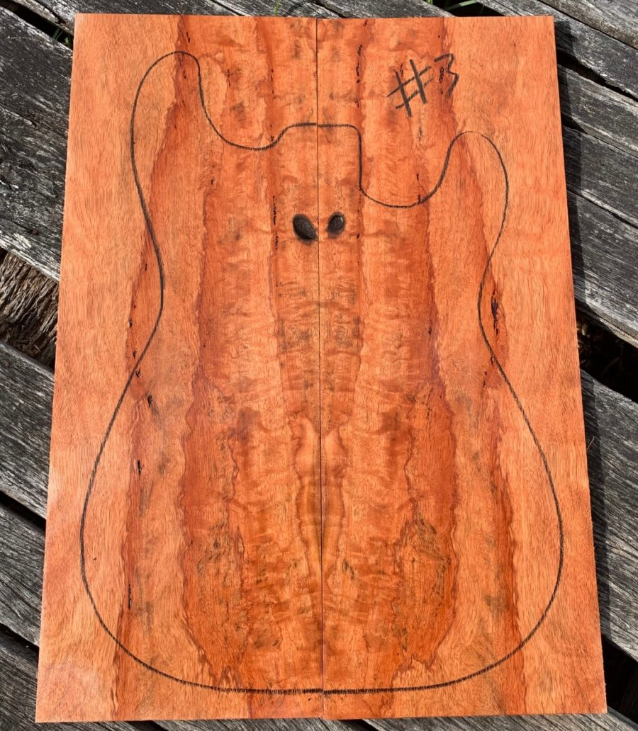 Luthier supplies guitar