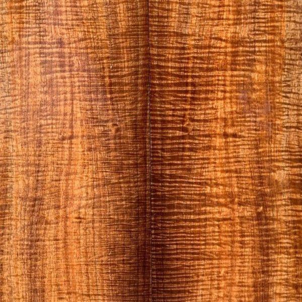 Quilted Tasmanian Blackwood