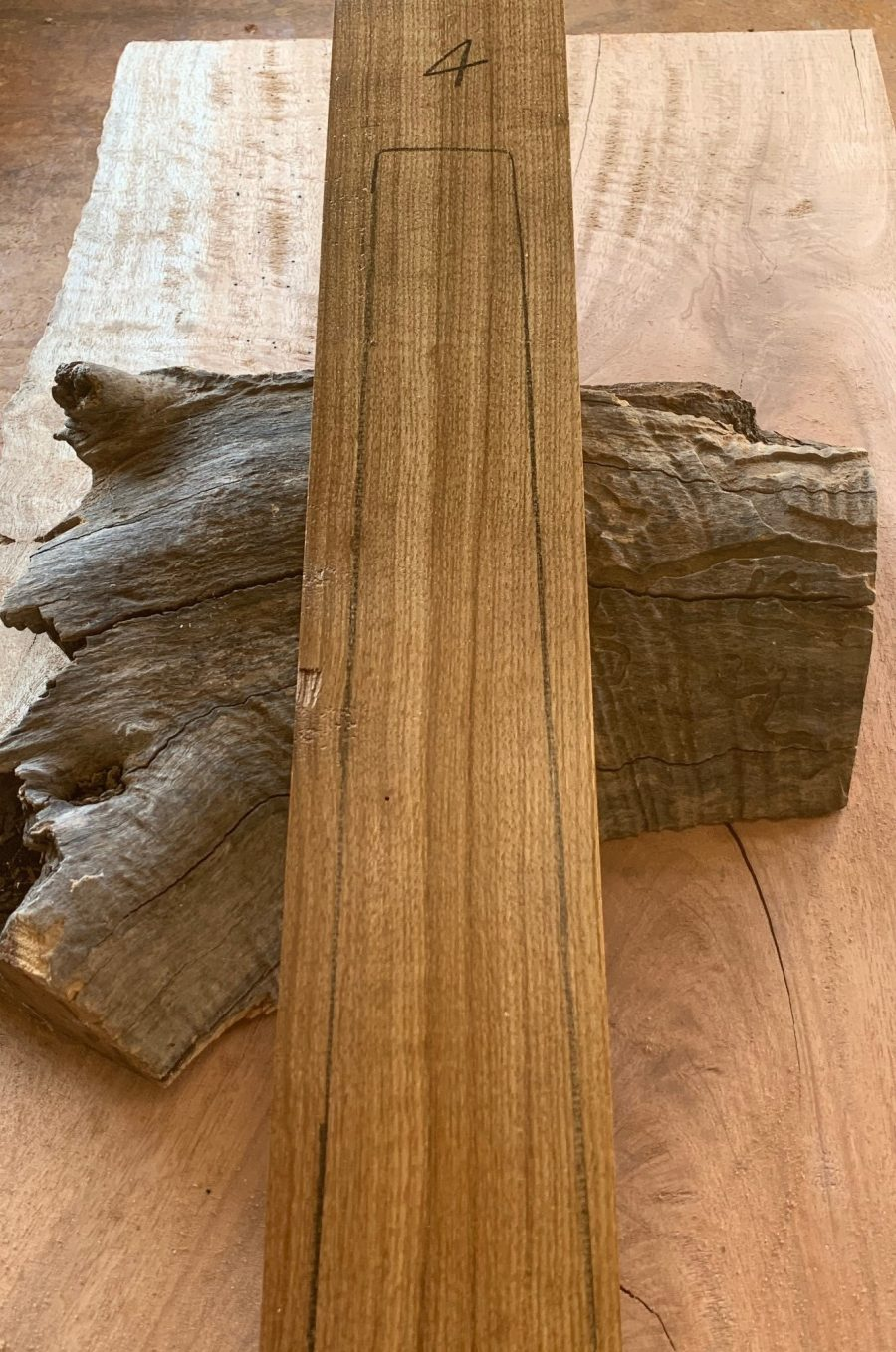 Guitar wood suppliers