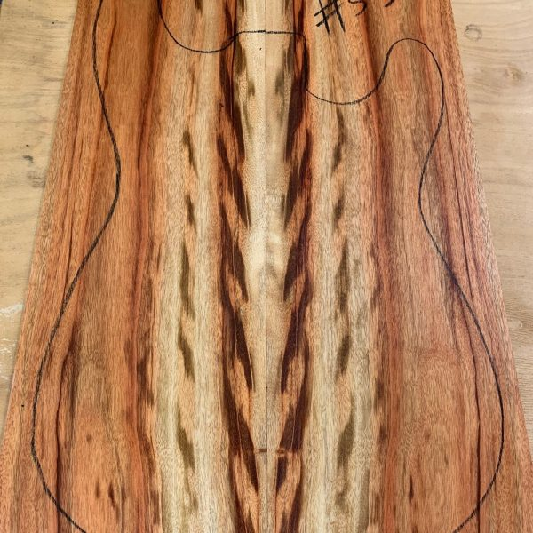 Luthier supplies for electric guitar making